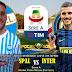 Agen Bola Terpercaya - Prediksi  Spal vs Inter 08 Oktober 2018