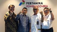PT Pertamina Power Indonesi, karir PT Pertamina Power Indonesia, lowongan kerja PT Pertamina Power Indonesia , lowongan kerja 2019