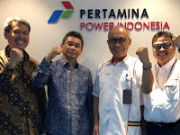 PT Pertamina Power Indonesia - Recruitment For Legal Analyst Pertamina Group July 2019