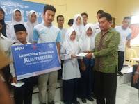 PKPU Medan Launching Program Klaster Berdaya
