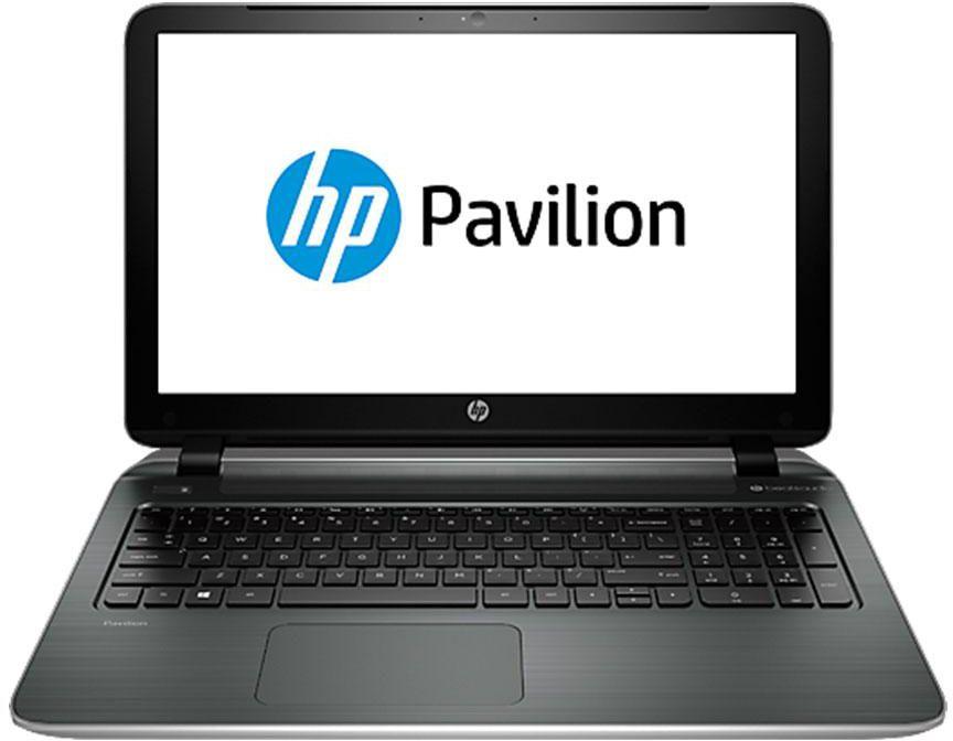 سعر ومواصفات لاب توب Hp Pavilion 15-bc300ne