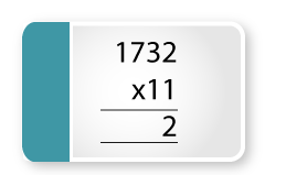 Multiplying Numbers