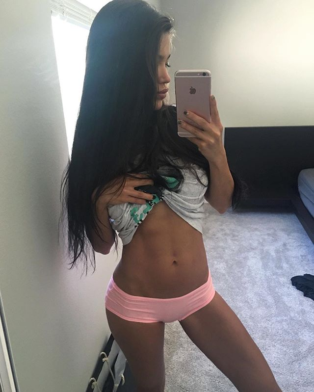 Fitness Svetlana Bilyalova