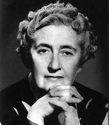Agatha Christie spoke in glowing terms of Trent's Last Case