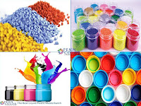 Supplier Plastic Additives