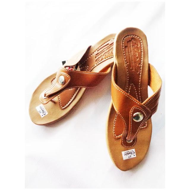 Sandal WANITA Classic V | Grosir sandal Online