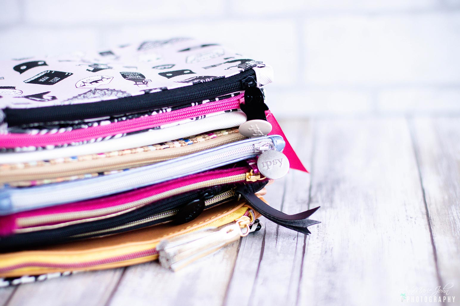 Ways to Reuse your Ipsy Glam Bags