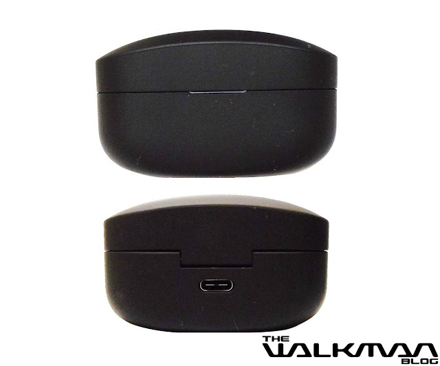 Sony WF-1000XM4 case YY2948