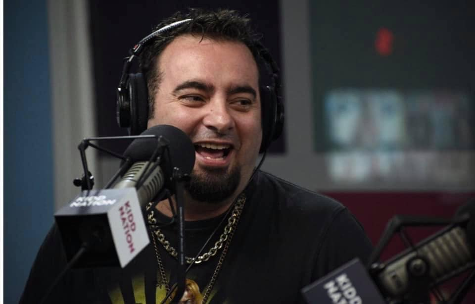 Jade's World: chris Kirkpatrick