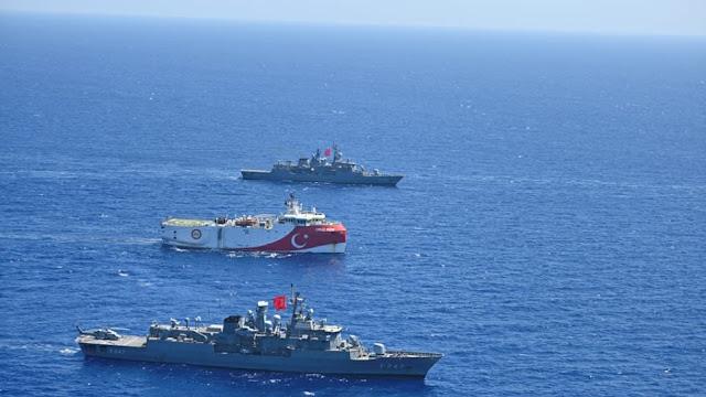 Το παζλ της Ανατολικής Μεσογείου – Υδρογονάνθρακες και πανδημία
