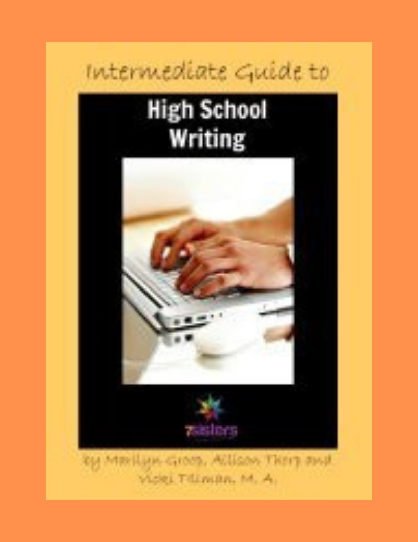 Help for Teaching Writing