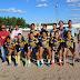 Nova Fátima é campeã do Campeonato Socyte Feminino em Gavião