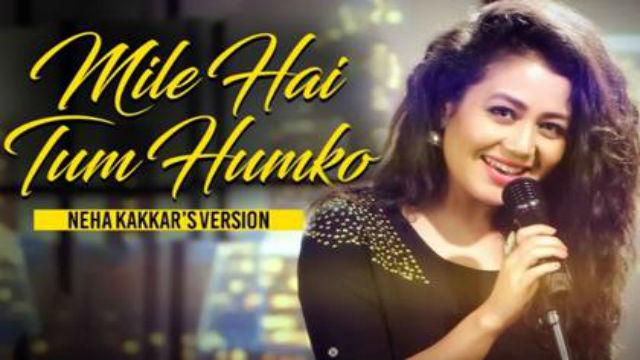 Mile Ho Tum Humko Lyrics | FEVER | Tony Kakkar