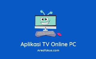 Aplikasi TV Online PC