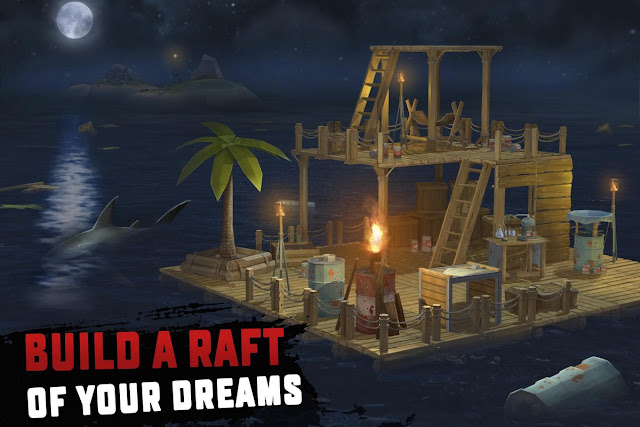 RAFT: Original Survival Game APK