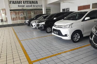 Travel Semarang Jogja Antar Jemput