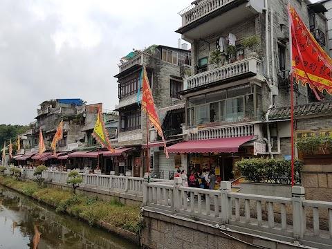 【广州景点】荔枝湾/ 荔湾湖| 风景明媚的休闲胜地