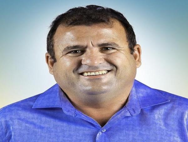 Pré candidato a prefeito, Eudim faz sua convenção na sexta-feira em Riacho dos Cavalos
