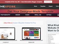 3 Website Penyedia Template Blogger Gratis