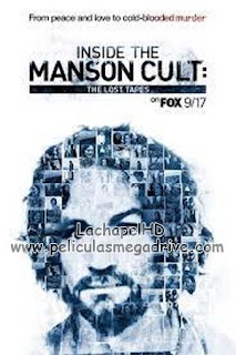 Manson La Familia Siniestra [2018] HD 1080P Latino-Inglés  [Google Drive] LachapelHD