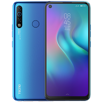 Tecno Camon 12 Air | 32GB ROM | 3GB RAM |Factory Signed Firmware | Flasher | Stock Rom | Full Specification