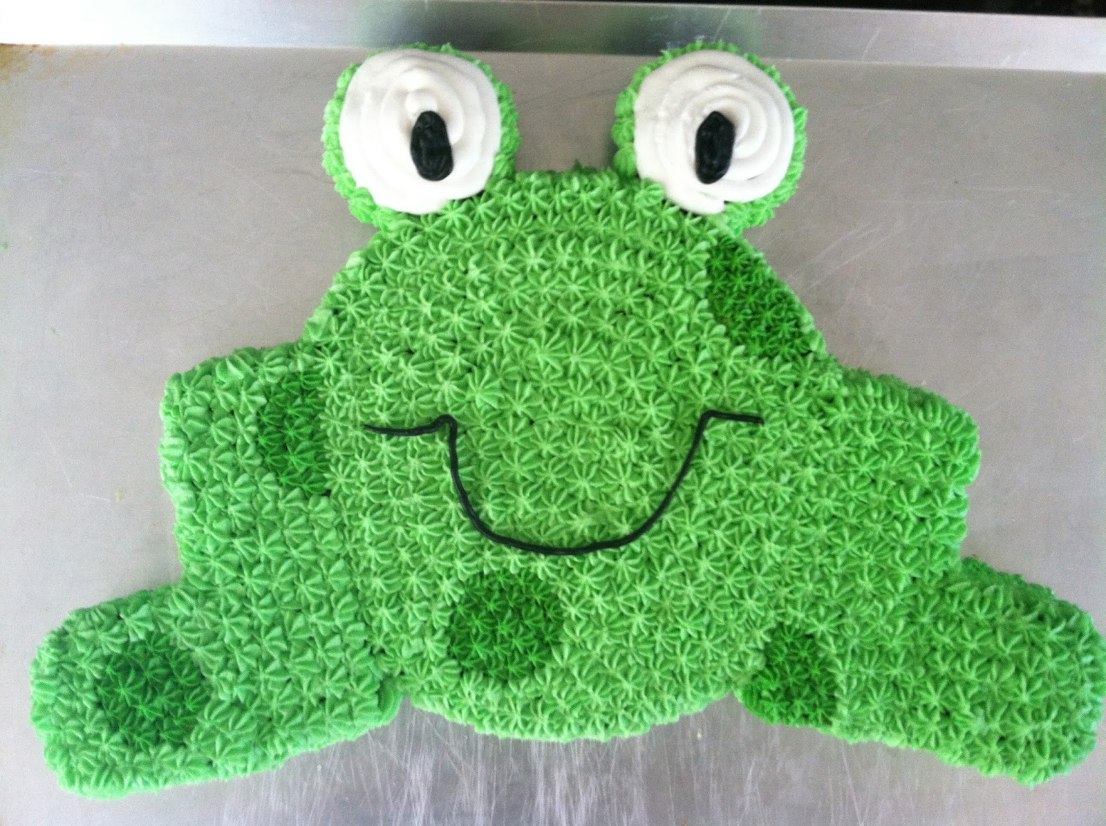 Pin Frog 4 Clip Art Vector Online Royalty Free Cake On