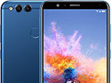 Firmware Huawei Honor 7X_7.0_OTA