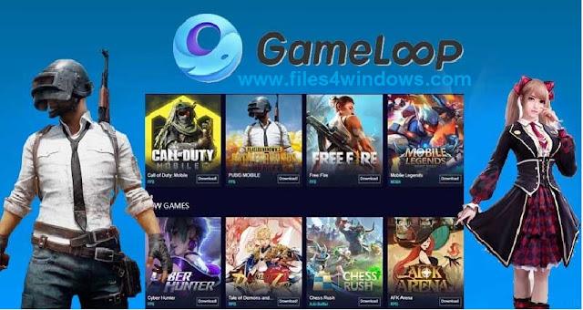 GameLoop-Download