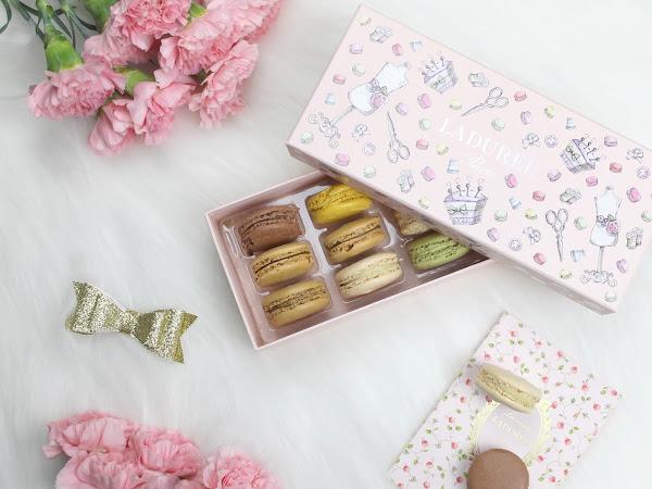 Mijn eerlijke mening over de Macarons van Ladurée