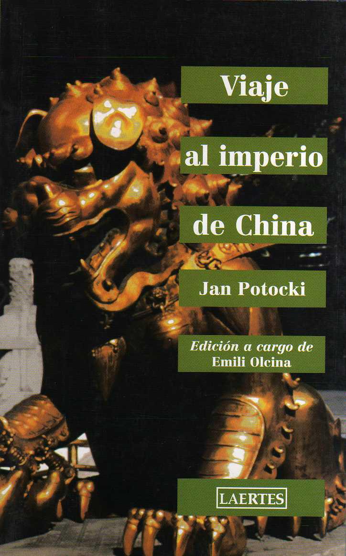 Viaje al imperio de China