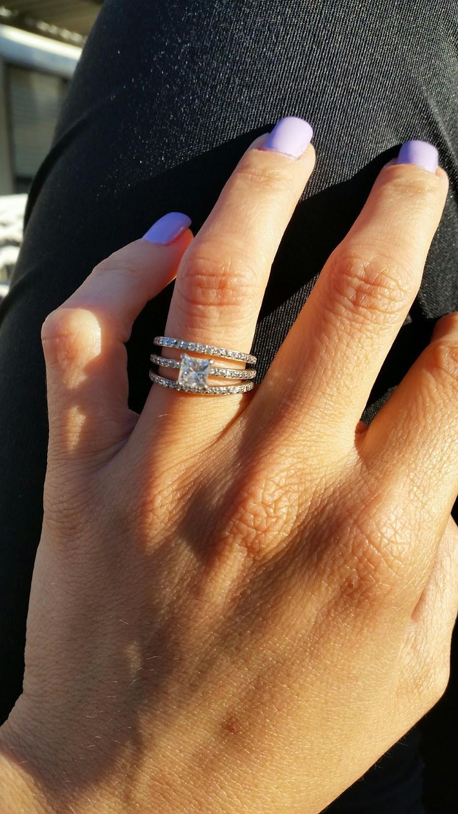Husband Wedding Band