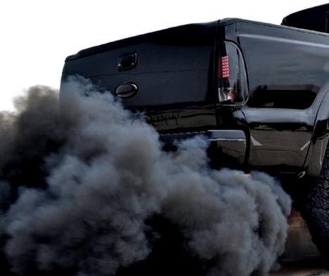اشهر 6 أسباب لخروج دخان اسود من الشكمان