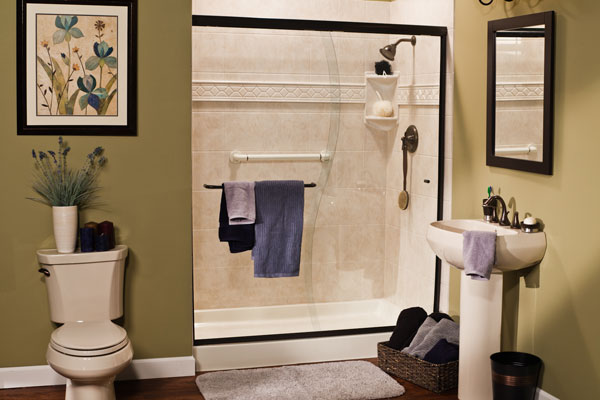 Bath Planet Low Cost Ways To Spruce Up Your Old Bathroom