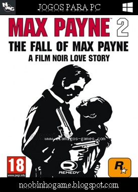 Download Max Payne 2: The Fall of Max Payne PC