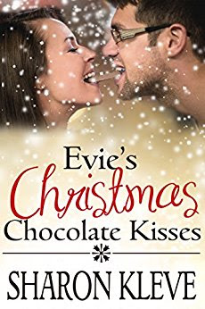 https://www.amazon.com/Evies-Christmas-Chocolate-Kisses-Romances-ebook/dp/B0764PKBP4/ref=sr_1_6?s=books&ie=UTF8&qid=1507220256&sr=1-6&keywords=sharon+kleve