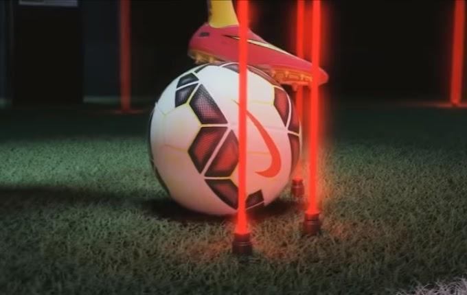 Η τεχνολογία στο ποδόσφαιρο είναι απαραίτητη και θα φέρει πρόοδο