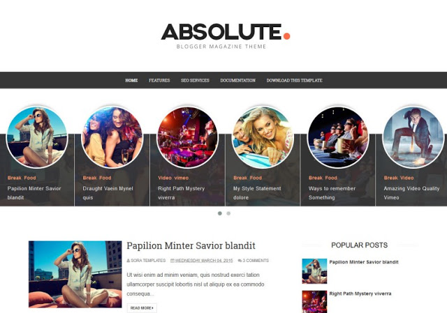 download template blogger premium absolute
