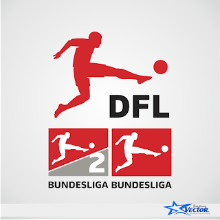 BUNDESLIGA Logo Vector cdr Download