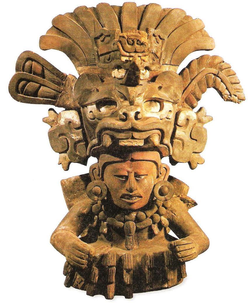 Mitologia Maia