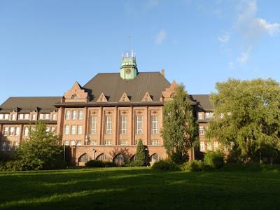 Liceum ogólnokształcące w Lęborku (żerom)
