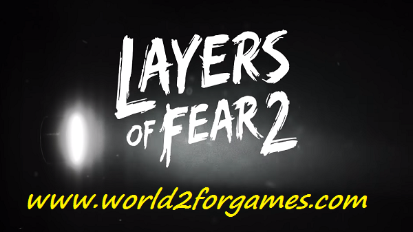Free Download Layers of Fear 2