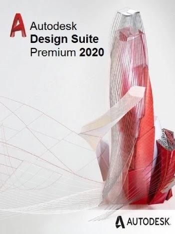 تحميل Autodesk AutoCAD Design Suite 2020 مع التفعيل