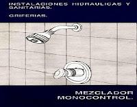 mezclador-monocontrol