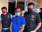 Pelaku Pemerasan di Jakarta Barat Ditangkap Polisi