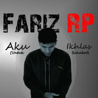 Fariz RP - Aku Ikhlas Mp3
