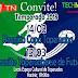 Convite! Reuniões para organização dos campeonatos de Futsal e Futebol de Taperuaba.