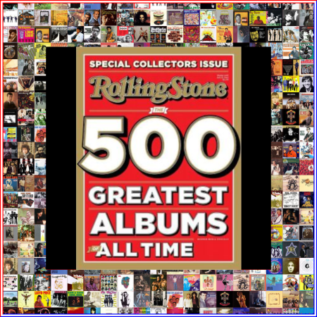 Rolling Stone's Top 500 Albums of All Time, Picked Apart (51