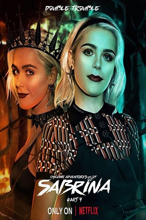 Chilling Adventures of Sabrina Season 4 Full Hindi Dual Audio Download 480p 720p All Episodes