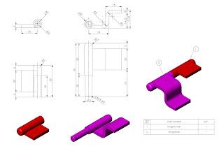 Solidworks model - 0047