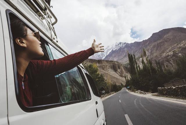 Road trips will gain momentum